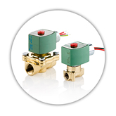 RYIA Solenoid Valves for Life Sciences Applications